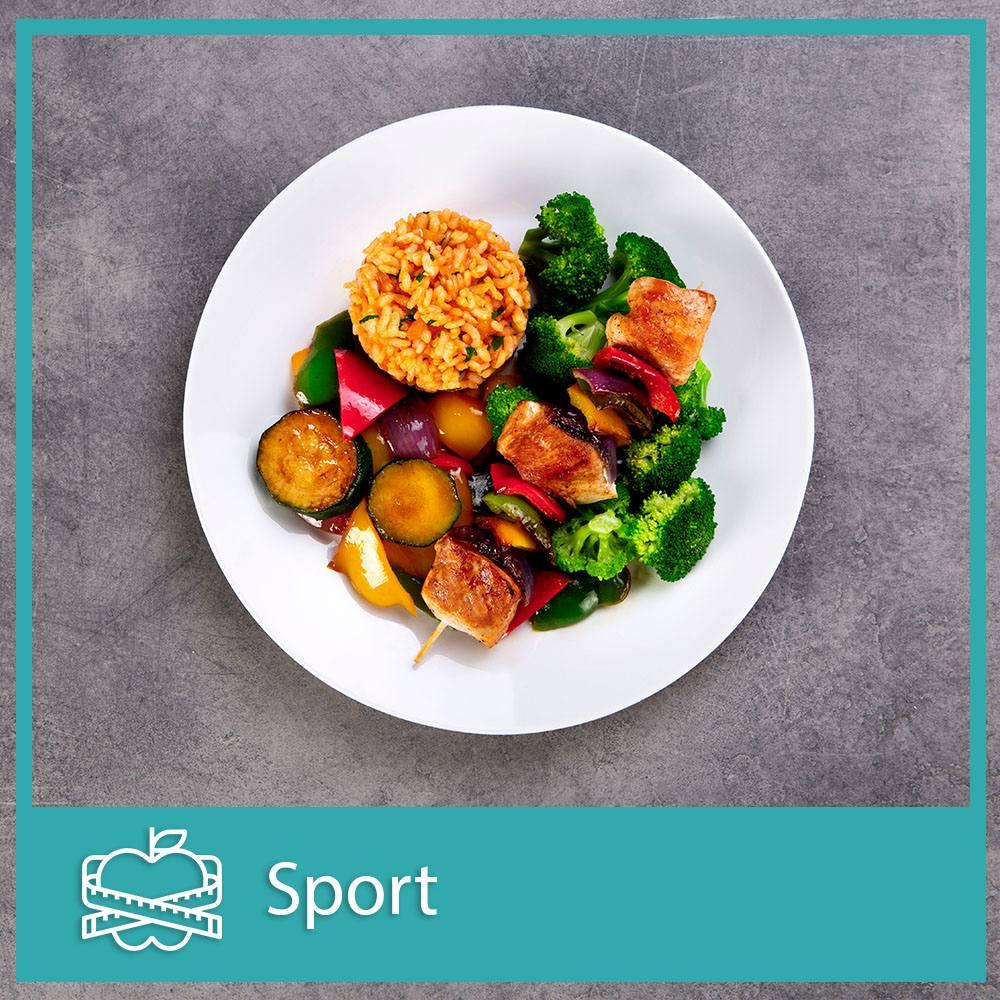 dieta pudełkowa dla sportowców