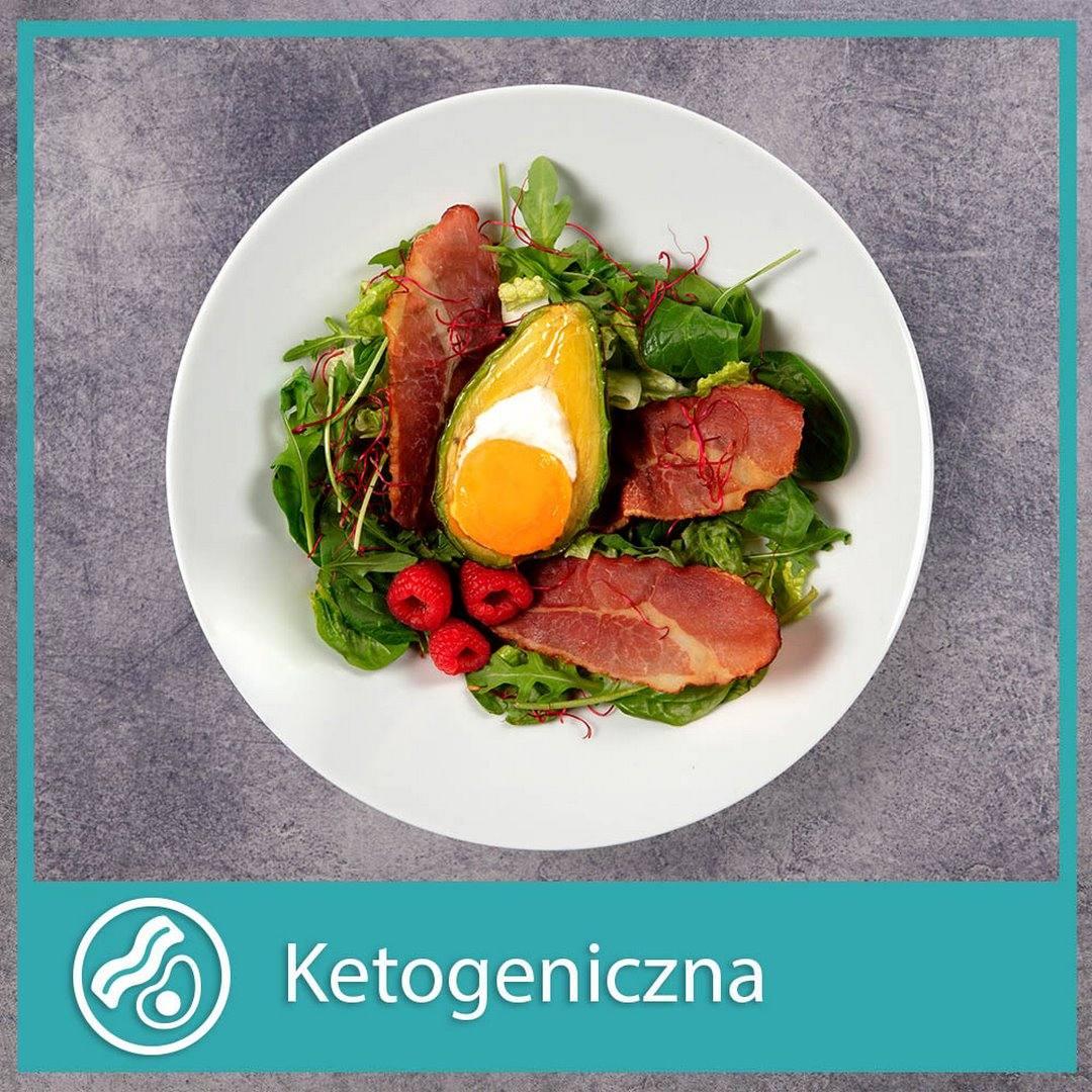 ketogeniczna