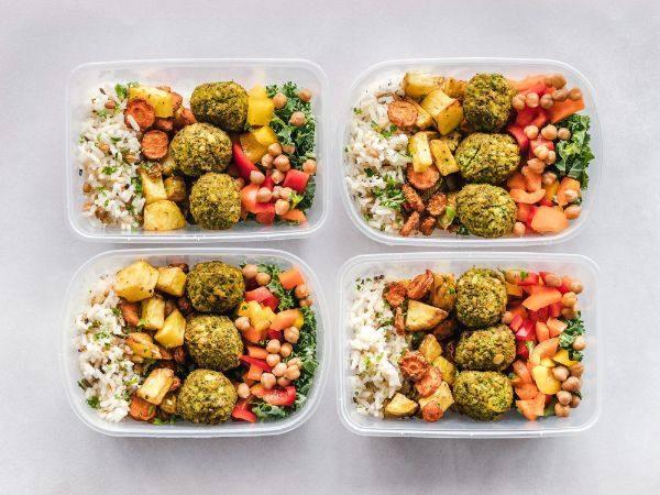 Dieta pudełkowa Skórzewo - catering dietetyczny