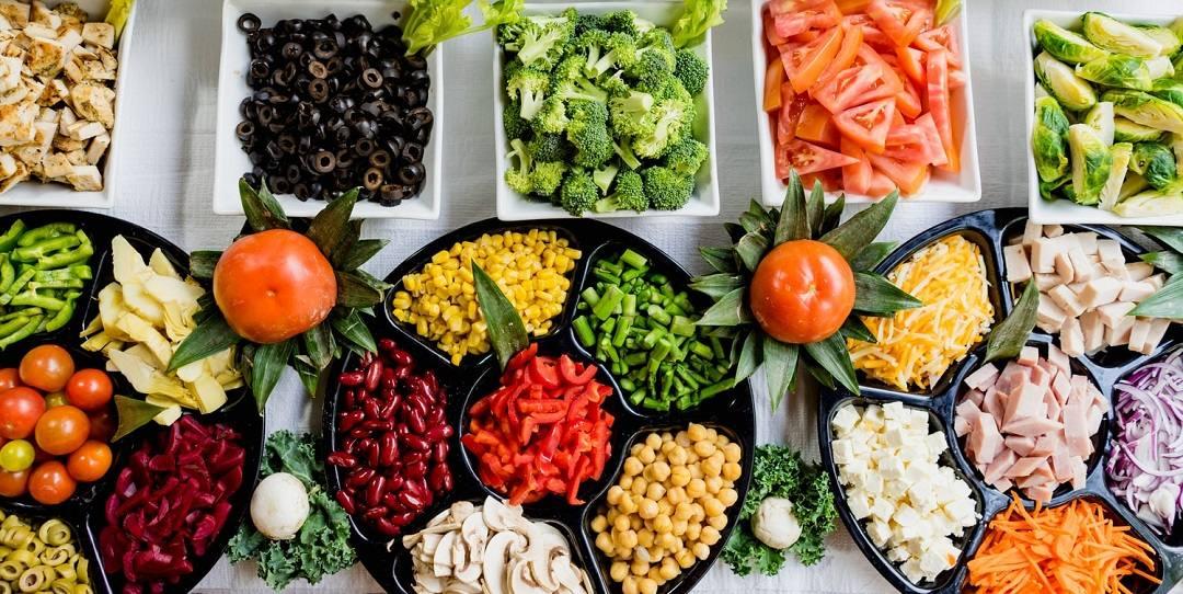 zdrowe jedzenie - dieta pudełkowa Warszawa